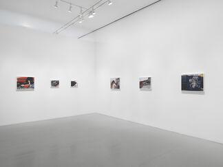 Justine Kurland: Sincere Auto Care, installation view