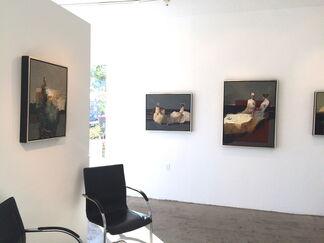 Danny McCaw - New Work, installation view