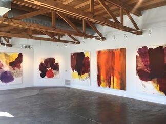"Dirk De Bruycker ""Legacy"", installation view"