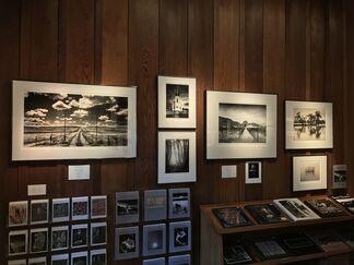 Roman Loranc - Photographs from Three Decades, installation view