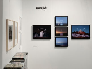photo-eye Gallery at Photo L.A. 2019, installation view