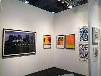 Art Vitam at Art on Paper 2015, installation view