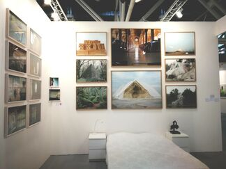 MLB Home Gallery at Artefiera Bologna 2018, installation view