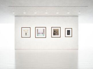 Gerrish Fine Art at IFPDA Fine Art Print Fair Online Fall 2020, installation view