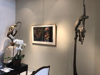 Jim Dine: Printmaker, installation view