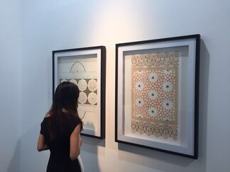 Hafez Gallery at Art Stage Singapore 2016, installation view