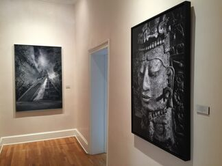 Ancient Kingdoms - Hidden Realms, installation view