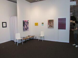 SVA Galleries at PULSE Miami Beach 2015, installation view