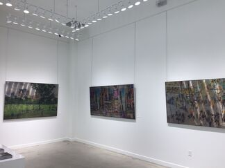 Nicolas Ruel - Toronto / New York, installation view