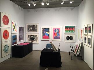 Manneken Press at EXPO CHICAGO 2018, installation view