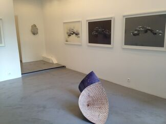 Galerie Sisso at Artissima 2015, installation view