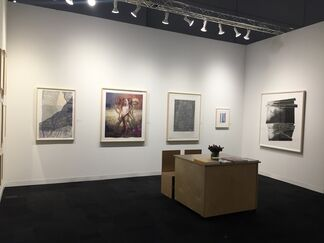 Universal Limited Art Editions at IFPDA Print Fair 2017, installation view