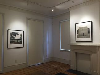 Carrie Mae Weems: Beacon, installation view