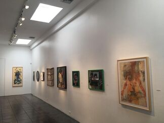 TARFEST 'Transition': A Juried Group Exhibition, installation view