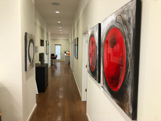 Spring 2018 Group Exhibition, installation view