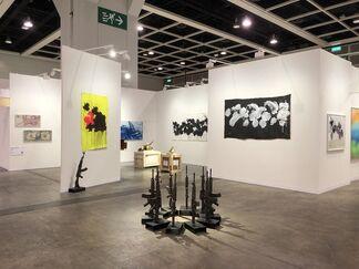 ANOMALY at Art Basel Hong Kong 2019, installation view