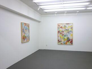 """Static & Dynamic"" by Mikito Ozeki, installation view"