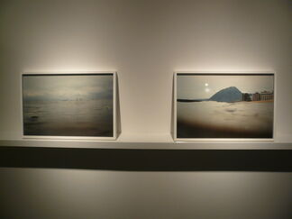 ASAKO NARAHASHI: Coming Closer and Getting Further Away, installation view
