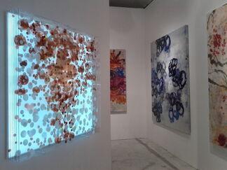 JanKossen Contemporary at CONTEXT Art Miami 2014, installation view