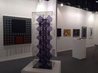 Dan Galeria at ARCOmadrid 2018, installation view
