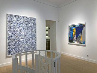 "TANC   POLAR : ""Summer Memories"", installation view"