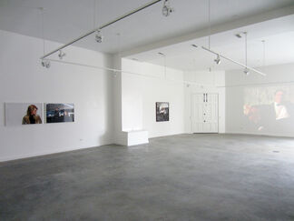 Heather Bennett: Four Stories, installation view