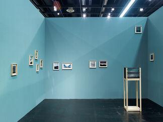 CONRADS at Art Cologne 2013, installation view