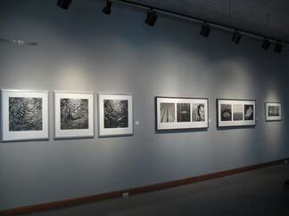 Winter Solos I, installation view