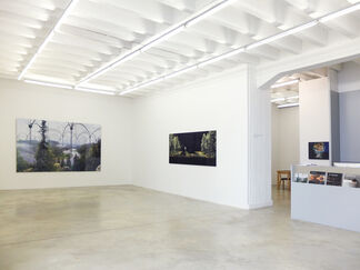 Illka Halso - The Museum of Nature, installation view