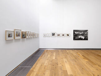 Yang Jiechang: This Is Still Landscape Painting, installation view