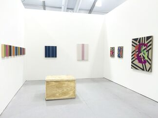Ochi Projects at UNTITLED 2015, installation view