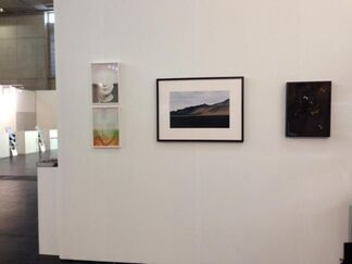Gallery On The Move at ViennaFair 2013, installation view