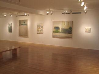 Biala and Brustlein, installation view