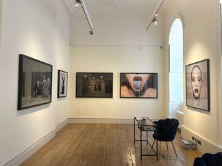 Imitate Modern at Photo London 2021, installation view