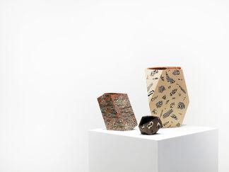 Cody Hoyt: Heavy Vessel, installation view