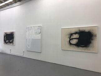 UDO NOGER, installation view