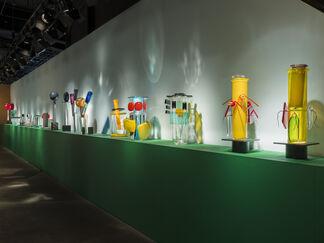 Friedman Benda at Design Miami/ Basel 2017, installation view