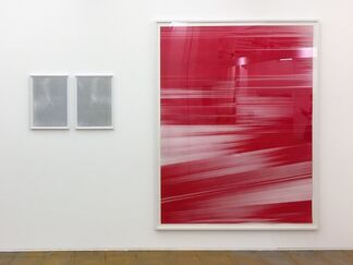 SEXAUER Gallery at Art Rotterdam 2018, installation view