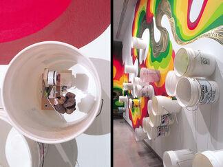 Conversation, installation view