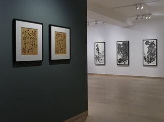 Chu Teh-Chun, installation view