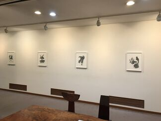 Figure, installation view