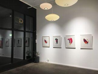 Offspring, installation view