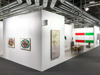 Mai 36 Galerie at Art Basel 2015, installation view