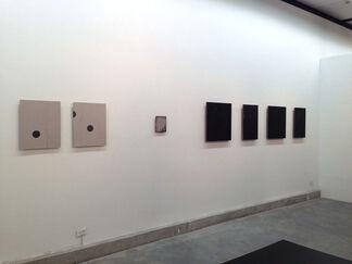 SIM Galeria at Parc 2015, installation view