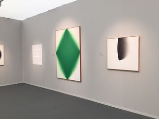 The Mayor Gallery at Frieze Masters 2015, installation view