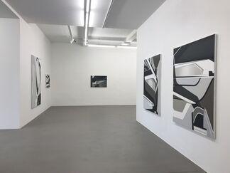 TANJA ROCHELMEYER, installation view