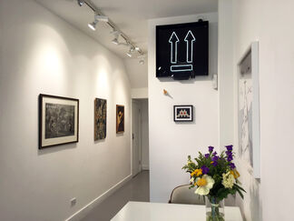 Hang-Up Collections Spring Edition 2018, installation view
