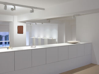 Modern Ceramics, installation view