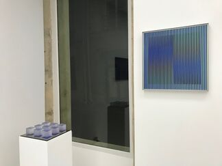 Galerie Wagner at Art Paris 2020, installation view