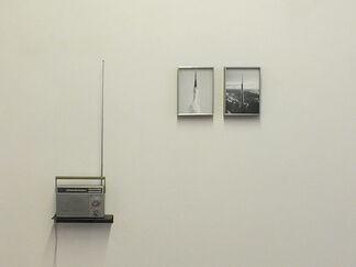 Patrick Bérubé: Didactique du déjà-vu, installation view